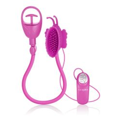 Intimate Pump™ Advanced Butterfly Clitoral Pump™-7134