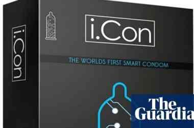 i.Con Smart Condom