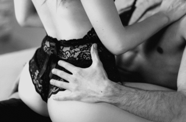 Kinky Sex Positions