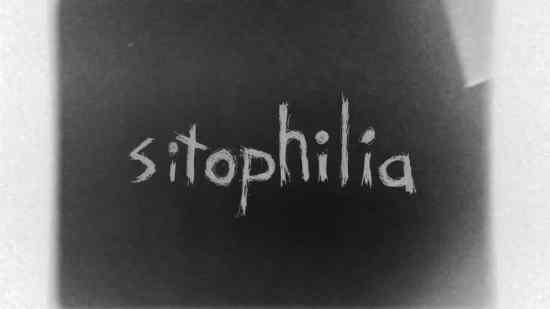 Sitophilia