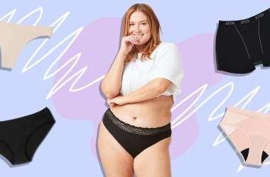 Best Period Underwear