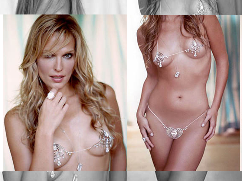 Susan Rosen Diamond Bikini