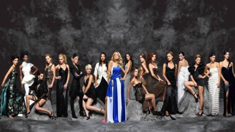 Τι απέγιναν τα κορίτσια από το next top model;