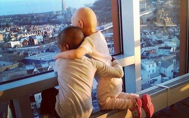 Παγκόσμια Ημέρα για τον καρκίνο της παιδικής ηλικίας