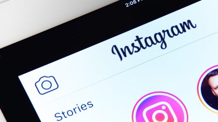 Instagram προς χρήστες – «Κατεβάστε, αν θέλετε, τα προσωπικά σας δεδομένα»