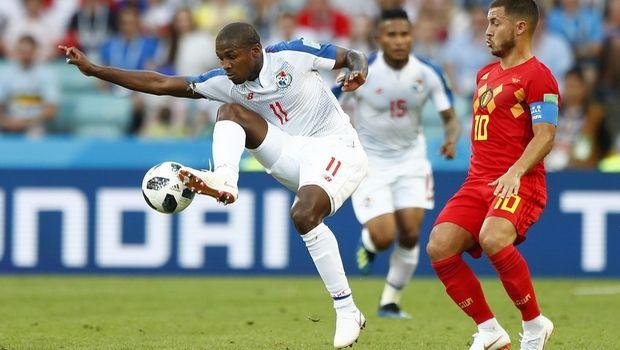 Το Βέλγιο επιβεβαίωσε τον τίτλο του φαβορί, 3-0 τον Παναμά