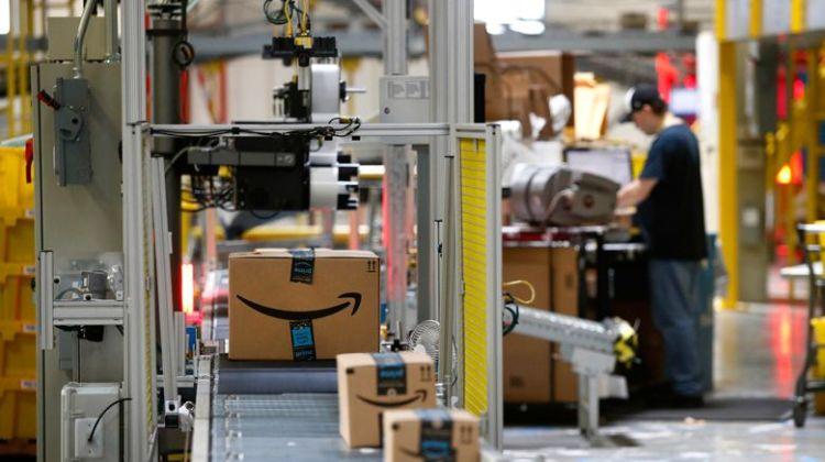 Αντίο στο αυτοματοποιημένο σύστημα προσλήψεων της Amazon