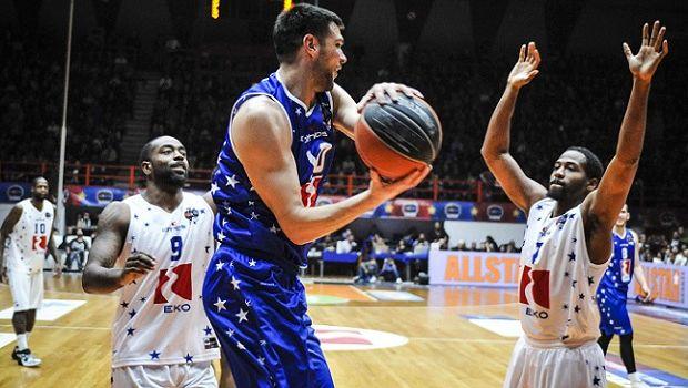 ΕΚΟ All Star Game: Η γιορτή του ελληνικού μπάσκετ