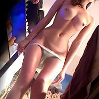 火辣肉體『一之瀨亞美莉』她有潔白的皮膚,俊麗的外在,超棒的身材