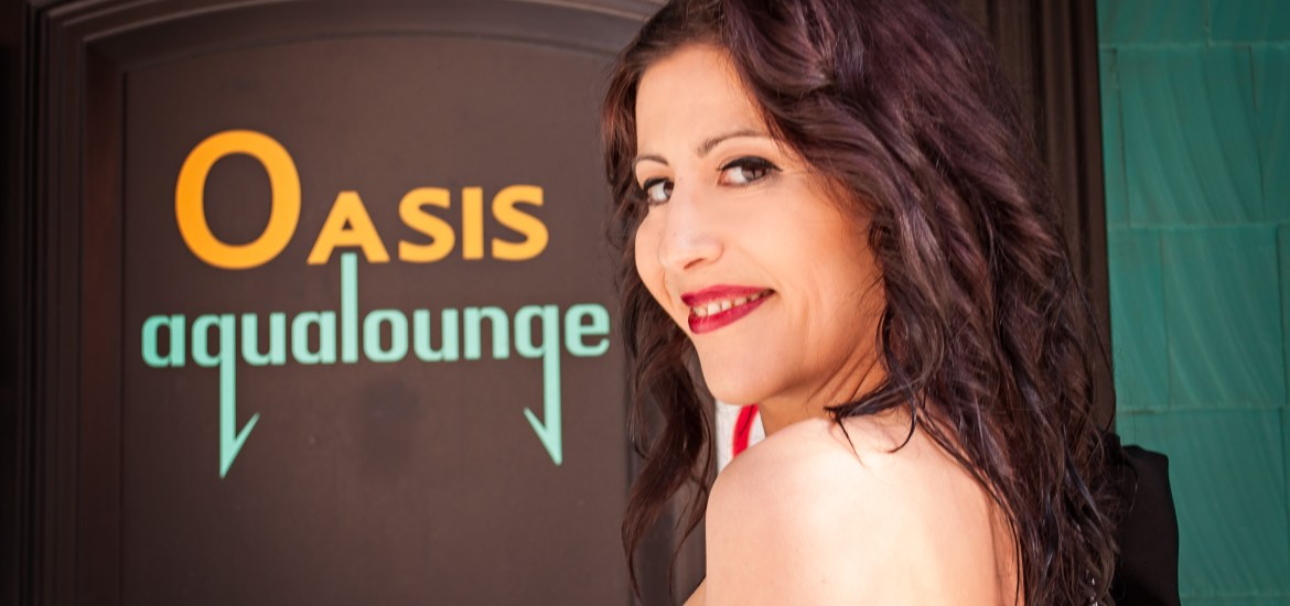 Black Porn Star Oasis - Fatima From The Oasis Aqualounge In Toronto! - The Fucket List