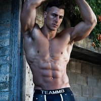 Kayne Lawton for Teamm8 Underwear