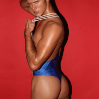 Jacob Dooley by Marco Ovando