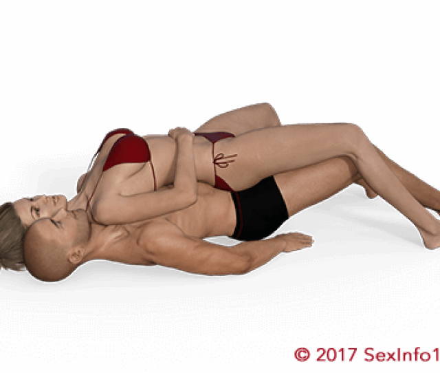 Sinner Sex Positions