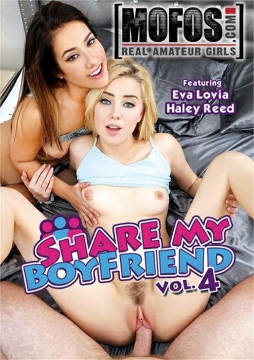 Share My Boyfriend 4