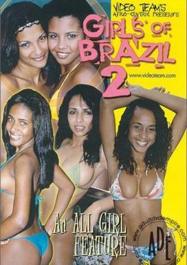 Girls Of Brazil 2