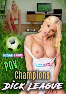 Champions Dick Leage