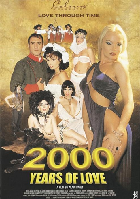2000 Years of Love