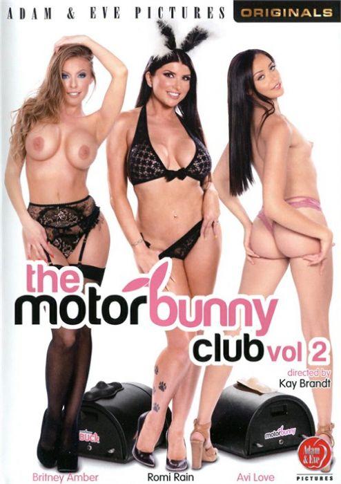 The Motorbunny Club 2
