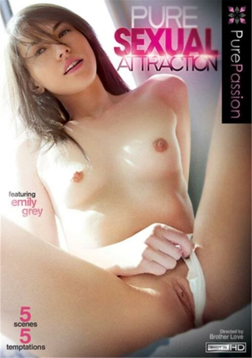 Pure Sexual Attraction