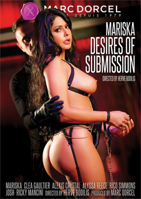 Mariska, Desires of Submission