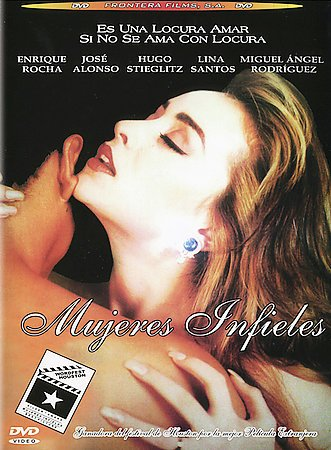 Mujeres infieles (2004) DVDRip
