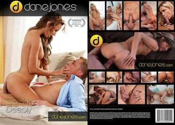 Coming Deeply - XXX DVD