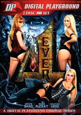 4ever Porno DVD Digital Playground 2 Disc Set