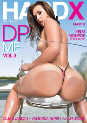 DP Me 3 Adult Porno DVD Hardx