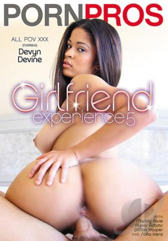 Girlfriend Experience 5 Adult DVD by Porn Pros