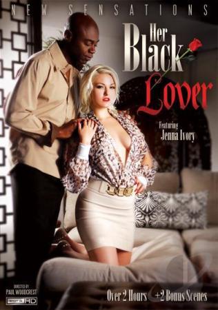 Her Black Lover XXX DVD