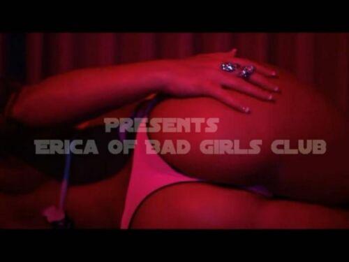 Erica Eggum from Bad Girls Club Miami Season 5 of the Oxygen Channel!