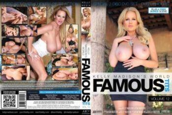 Kelly Madison's World Famous Tits 12