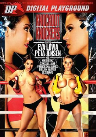 Knockout Knockers HD Adult Movie 18+
