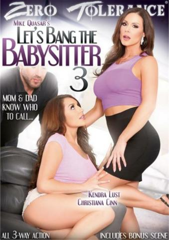 Let's Bang The Babysitter # 3