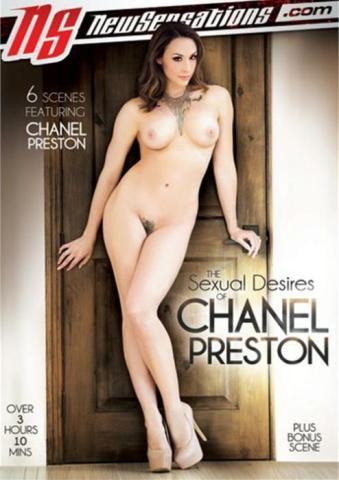 Sexual Desire Of Chanel Preston