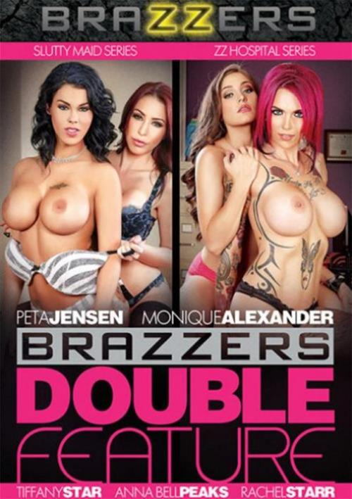 Brazzers - Double Feature