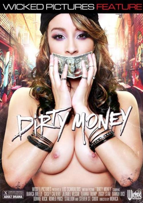 Dirty Money (2016) - XXX DVD