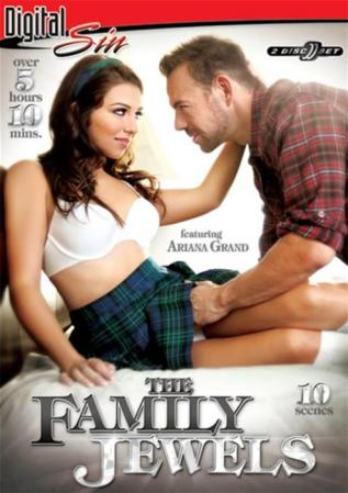 The Family Jewels 2016 (Disc 1) - Porn DVD