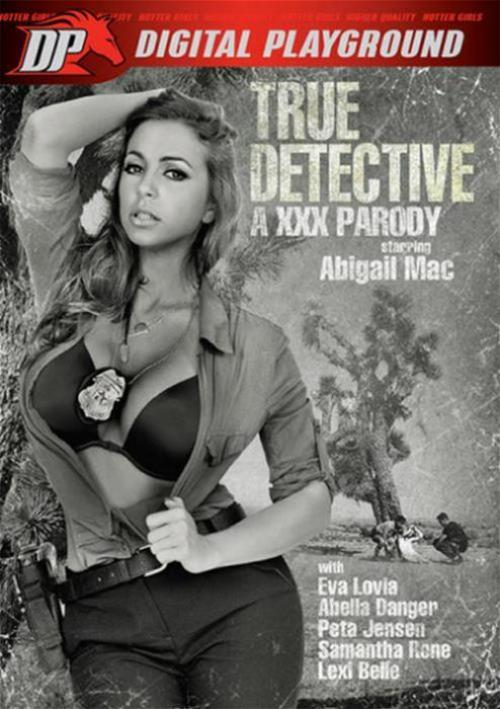 True Detective - A XXX Parody