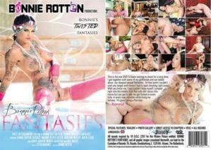 Bonnie Rotten's Fantasies