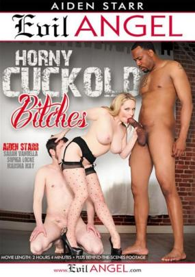 Horny_Cuckold_Bitches (2016)