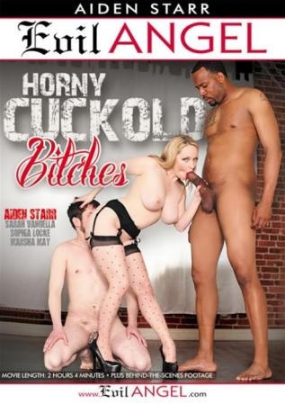 Horny_Cuckold_Bitches (2016)