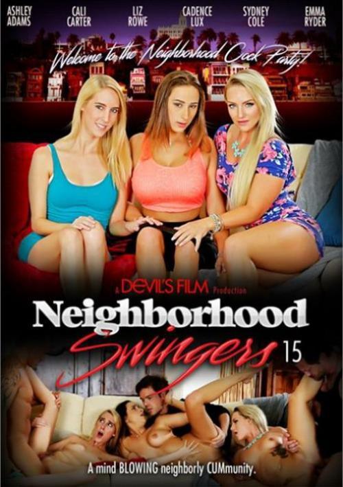 Neighborhood Swingers 15