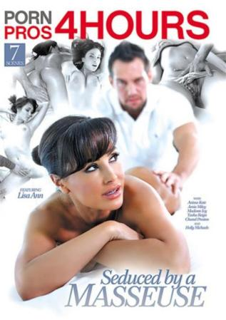 Seduced By A Masseuse 2016