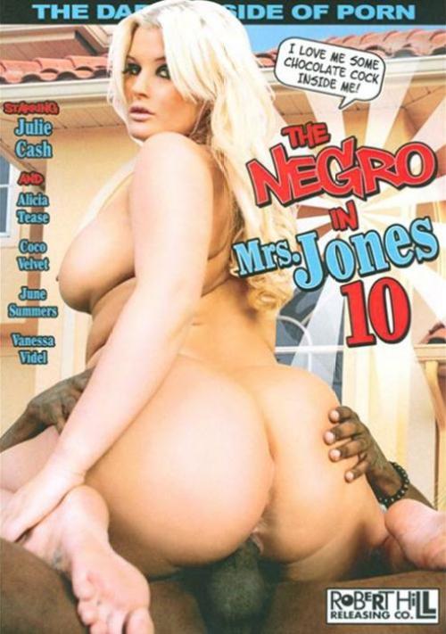 The Negro In Mrs. Jones 10 - Full Free HD SexoFilm