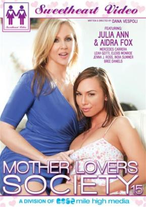 Mother Lovers Society 15 Sweetheart Video XXX