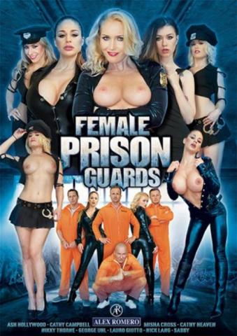 Female Prison Guards 2016