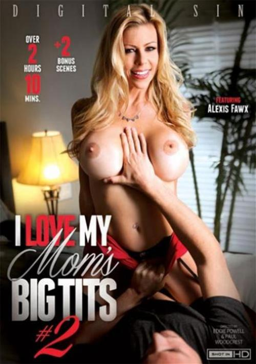 I Love My Mom's Big Tits #2 (2016) - Full Free HD Streaming