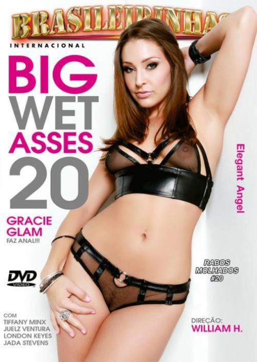 Big Wet Asses #20