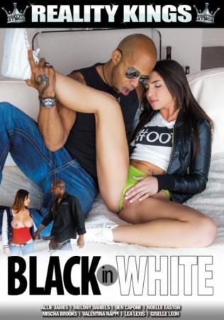 Black In White 2016 - Hottest SexoFilm
